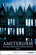 Amsterdam - Chris Ewan - E-Book