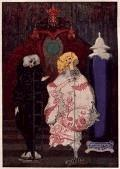Contes merveilleux - Tome I - Hans Christian Andersen - ebook