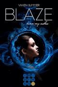 Blaze - Vivien Summer - E-Book