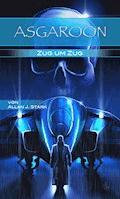 ASGAROON - Zug um Zug - Allan J. Stark - E-Book