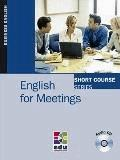 English for Meetings - Kenneth Thomson - ebook