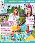 Food with Love - Lieblingsrezepte aus aller Welt - Manuela Herzfeld - E-Book