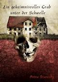 Ein geheimnisvolles Grab unter der Schwelle - Petra Starosky - E-Book