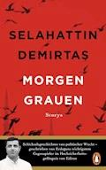 Morgengrauen - Selahattin Demirtaş - E-Book