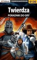 """Twierdza - poradnik do gry - Krzysztof """"Hitman"""" Żołyński - ebook"""