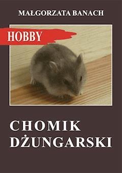 Chomik dżungarski - Małgorzata Banach - ebook