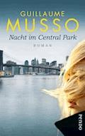 Nacht im Central Park - Guillaume Musso - E-Book