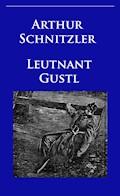 Leutnant Gustl - Arthur Schnitzler - E-Book + Hörbüch