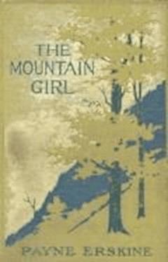 The Mountain Girl - Emma Payne Erskine - ebook