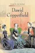 Dawid Copperfield Tom 2 - Charles Dickens - ebook