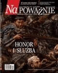 Na Poważnie nr 5-6/2012 - Opracowanie zbiorowe - ebook