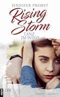 Rising Storm - Tanz im Wind - Jennifer Probst - E-Book
