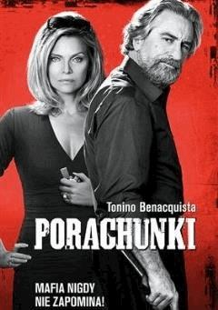 Porachunki - Tonino Benacquista - ebook