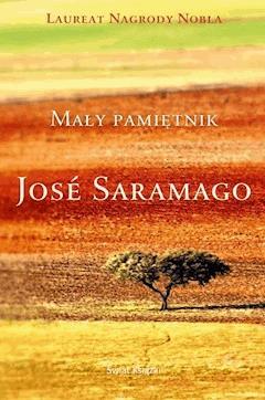 Mały pamiętnik - Jose Saramago - ebook
