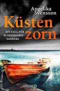 Küstenzorn - Angelika Svensson - E-Book