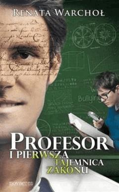 Profesor - Renata Warchoł - ebook