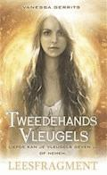 Tweedehands vleugels - leesproef - Vanessa Gerrits - E-Book