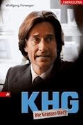 KHG Die Grasser-Story - Wolfgang Fürweger - E-Book