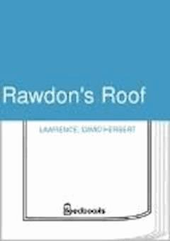Rawdon's Roof - David Herbert Lawrence - ebook
