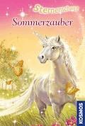 Sternenschweif, 18, Sommerzauber - Linda Chapman - E-Book