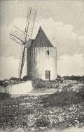 Lettres de mon moulin - Alphonse Daudet - ebook