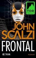 Frontal - John Scalzi - E-Book