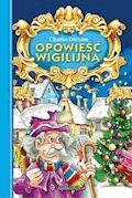 Opowieść wigilijna - Charles Dickens - ebook + audiobook