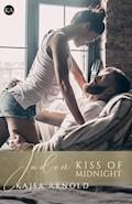 Jaden - Kiss of Midnight - Kajsa Arnold - E-Book