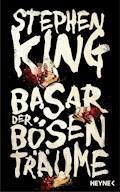 Basar der bösen Träume - Stephen King - E-Book