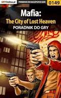 "Mafia: The City of Lost Heaven - poradnik do gry - ""mass(a"" - ebook"