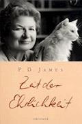 Zeit der Ehrlichkeit - P. D. James - E-Book