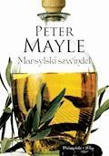 Marsylski szwindel - Peter Mayle - ebook