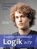 Twój typ osobowości: Logik (INTP) - Laboratorium Dobrego Życia - ebook