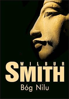 Bóg Nilu - Wilbur Smith - ebook