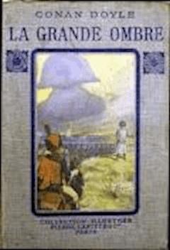 La Grande Ombre - Arthur Conan Doyle - ebook