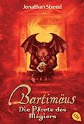 Bartimäus - Die Pforte des Magiers - Jonathan Stroud - E-Book