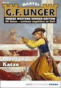 G. F. Unger Sonder-Edition 48 - Western - G. F. Unger - E-Book