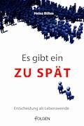 Es gibt ein Zuspät - Heinz Böhm - E-Book