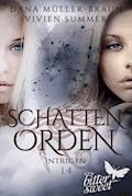 SCHATTENORDEN 1.4: Intrigen - Vivien Summer - E-Book