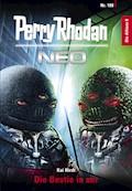 Perry Rhodan Neo 188: Die Bestie in mir - Kai Hirdt - E-Book