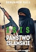 ISIS. Państwo Islamskie - Benjamin Hall - ebook