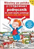 Mówimy po polsku - Tamara Michałowska - ebook