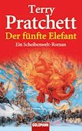 Der fünfte Elefant - Terry Pratchett - E-Book