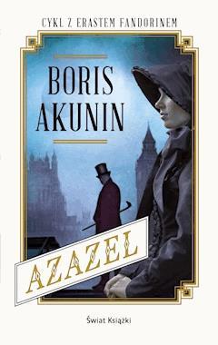 Azazel - Boris Akunin - ebook