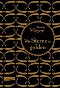 Die Luna-Chroniken 3: Wie Sterne so golden - Marissa Meyer - E-Book