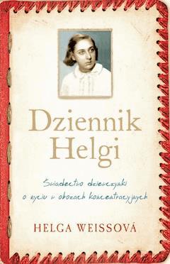 Dziennik Helgi - Helga Weissová - ebook