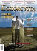 Miesięcznik Egzorcysta. Sierpień 2014 - Opracowanie zbiorowe - ebook
