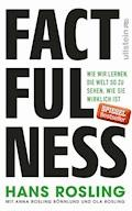 Factfulness - Hans Rosling - E-Book