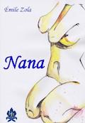 Nana - Émile Zola - E-Book