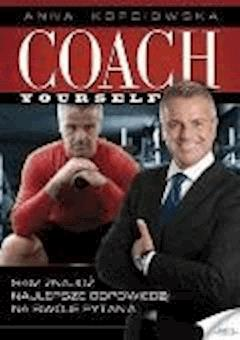 Coach Yourself - Anna Kopciowska - ebook